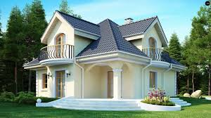 100 Small Beautiful Houses House Design Plans Bedrooms Two Bedroom