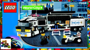 LEGO Instructions - World City - Police And Rescue - 7034 ... Lego 3221 City Truck Complete With Itructions 1600 Mobile Command Center 60139 Police Boat 4012 Lego Itructions Bontoyscom Police 6471 Classic Legocom Us Moc Hlights Page 36 Building Brpicker Surveillance Squad 6348 2016 Fire Ladder 60107 Video Dailymotion Racing Bike Transporter 2017 Tagged Car Brickset Set Guide And