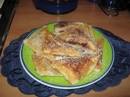 apfelwaffeln aus dem sandwichmaker