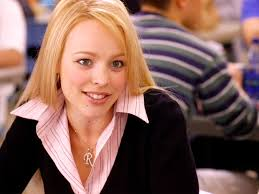 Mean Girls Halloween Quote by Which Character From Mean Girls Are You Playbuzz