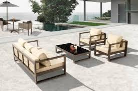 Outdoor Sofa Outdoor Patio Sets & Patio Sectional