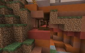 Minecraft Pumpkin Pie Pe by Mesa Mineshaft Minecraft Pocket Edition Wiki Fandom Powered By