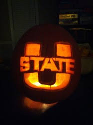 Ohio State Pumpkin Template by Pumpkin Photos Usufans Com