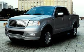2006 Lincoln Mark LT - Information And Photos - ZombieDrive Lincoln Mark Lt I 2005 2009 Pickup Outstanding Cars 2010 Photo Gallery Autoblog The Mexican Cousin Of Express Motors 2008 2006 Pictures Information Specs Blackwood Price Modifications Moibibiki 2017 Truck Price And Release Date Cars Coming Out Index Imgliolnmarkltconcept Posh 1977 V