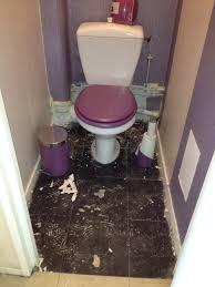 salle de bain mauve toilette photo 1 1 3508186