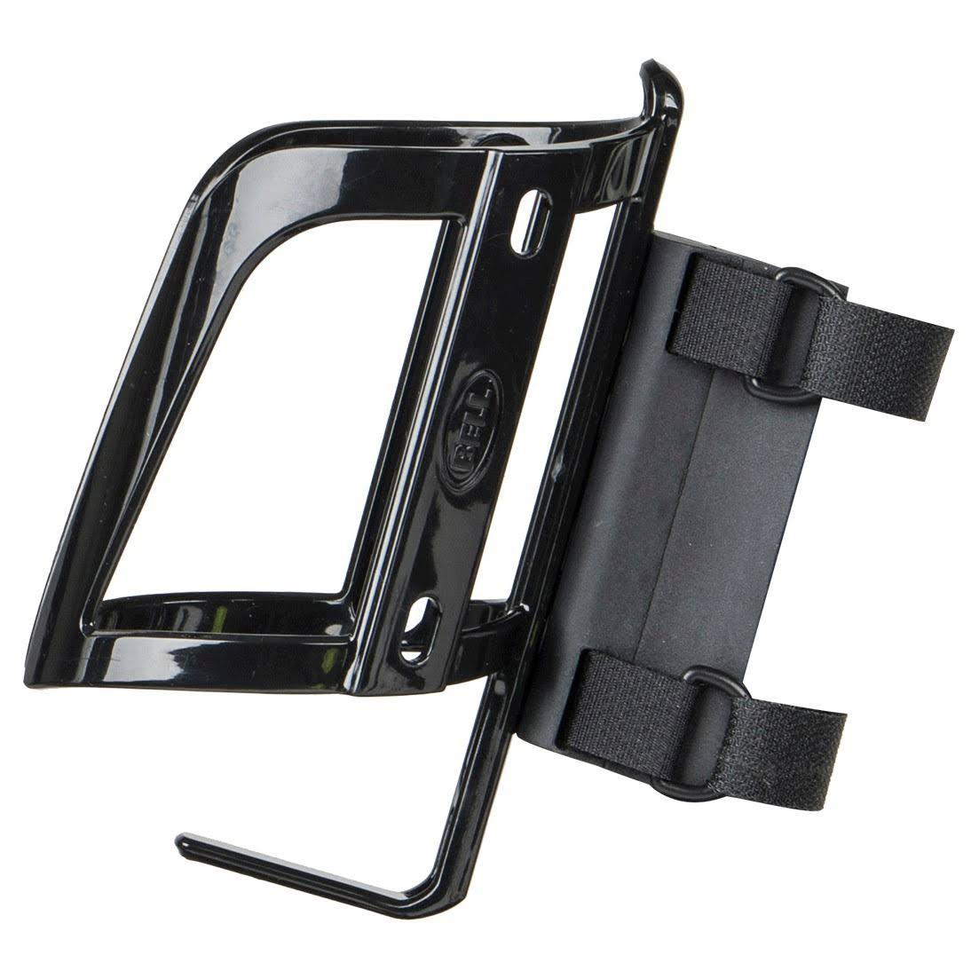 Bell Clinch 600 Universal Bottle Cage - Black