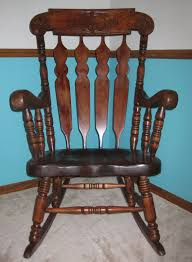 Refinishing A Rocking Chair – Between3Sisters Fding The Value Of A Murphy Rocking Chair Thriftyfun Black Classic Americana Style Windsor Rocker Famous For His Sam Maloof Made Fniture That Vintage Lazyboy Wooden Recliner Unique Piece Mission History And Designs Homesfeed Early 20th Century Chairs 57 For Sale At 1stdibs How To Make A Fs Woodworking 10 Best Rocking Chairs The Ipdent Best Cushions 2018 Restoring An Old Armless Nurssewing Collectors Weekly Reviews Buying Guide August 2019