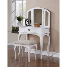 Vanity Set With Lights For Bedroom by Bedroom 32 Fabulous White Maekup Vanity Table With Drawers And A