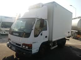 ISUZU NPR 70 Refrigerated Trucks For Sale, Reefer Truck ...