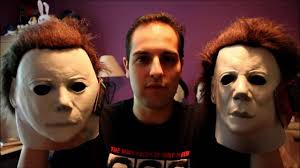 Halloween Resurrection Maske by Michael Myers Is Home Tots H2 Elrod And Hospital Masks Youtube