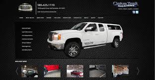 Custom Truck Creations – Becky Olsen