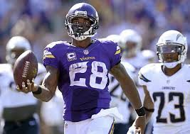 Peterson: 'Age Doesn't Matter' | Local Sports | Postbulletin.com 8 Reasons The Vikings Wont Shouldnt Trade Adrian Peterson Wcco Opposing Defenses Do Not Want To See Join Aaron Oklahoma Sooners Signed X 10 Vertical Crimson Is Petersons Time In Minnesota Over Running Back 28 Makes A 18yard Teammates Of Week And Chase Ford Daily Norseman Panthers Safety Danorris Searcy Out Of Ccussion Protocol Steve Deshazo Proves If Redskins Can Run They Win Fus Ro Dah Trucks William Gay Youtube What Does Big Game Mean For The Seahawks Upcoming Hearing Child Abuse Case Delayed Bring Best