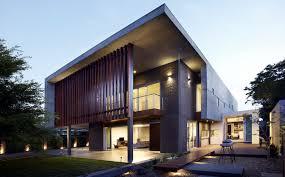 100 Thai Modern House Minimalist Interior Design Land