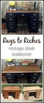 best 25 black desk ideas on pinterest black office desk black