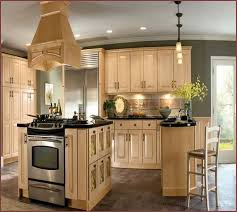 Decor Ideas On A Beautiful Kitchen Budget Lovely Remodel Concept With Decorating