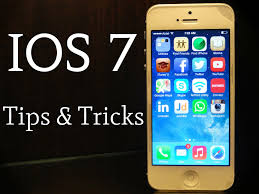 IOS 7 TIP 7 HOW TO HIDE UNHIDE APPLICATIONS AND FOLDERS IPHONE