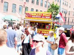 100 Boston Food Truck Festival On Tap For Today