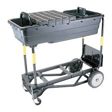Harper 6-In-1 Handtruck — Up To 250-Lb. Capacity, Model# PJY22Y28 ...