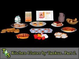 Kitchen Clutter Part 2 By Tankuz