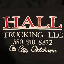 100 Hall Trucking LLC Home Facebook