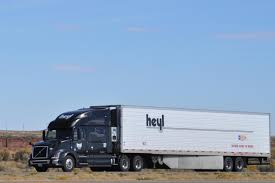 100 Heyl Truck Lines Wyoming I80 Rest Area Part 8