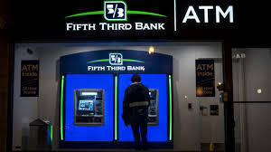 Fifth Third Bancorp (FITB) Stock Price, Financials And News ...