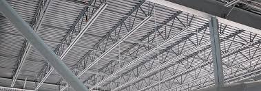 Installing Ceiling Joist Hangers by Roof Joice U0026 Steel Joist Roof Plan
