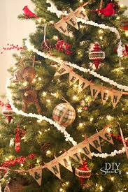Michaels Pre Lit Christmas Trees by Christmas Tree Archives Diy Show Off Diy Decorating And Home