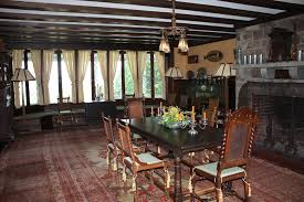 Mrs Wilkes Dining Room Savannah Ga by Public Rooms Of An 1880s Lodge Dining Room U2013 Let U0027s Face The Music