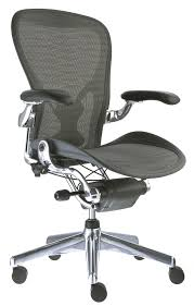 Aeron Chair Size A Vs B by Office Aeron Chair By Herman Miller Offices