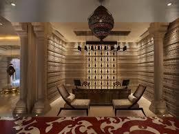 100 Traditional Indian Interiors Indias Most Opulently Designed Spas Architectural Digest