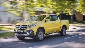 2018 Mercedes-Benz X Class Review - GTspirit Mercedesbenz Xclass 2018 Pricing And Spec Confirmed Car News New Xclass Pickup News Specs Prices V6 Car Reveals Pickup Truck Concepts In Stockholm Autotraderca Confirms Its First Truck Magazine 2018mercedesxpiuptruckrear The Fast Lane 2017 By Nissan Youtube First Drive Review Driver Mercedes Revealed Production Form Keys Spotted 300d Spotted Previewing The New Concept Stock Editorial Photo Unveiled Companys