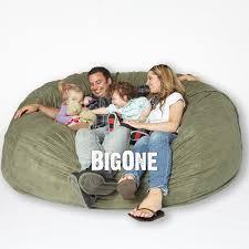 Family Sized BigOne Luxury Sac