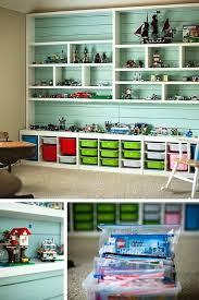 jeu rangement de chambre mur entier dacdiac au rangement des lego