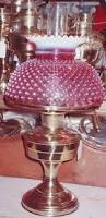 Rayo Oil Lamp Value by Lamp Shop