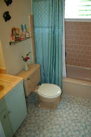 Bathroom Floor Tile Ideas Retro by 30 Magnificent Ideas And Pictures Of 1950s Bathroom Tiles Designs