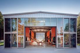 100 Adam Kalkin Architect Photo 7 Of 10 In 9 Modern Homes Made Out Of Shipping Containers From