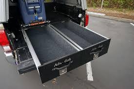 Alu Cab Drawer System Adventure Ready