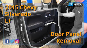 How To Remove And Reinstall Drivers Side Door Panel 2015 Chevy ... Interior Lower Door Panels Chevy Truck Design Living Room 70 Chevy Truck Grey Silver Red Black Custom How To Remove Panel 2008 Chevrolet Silverado 1500 Lt Better Custom Interior Top The Mod List With Hhr Door Handle Brokennice Frieze Bathroom 1957 Belair Webers Interiors 1963 Ck C10 Pro Street Gray Panel Photo Tmi Panels1967 72 Products Autos Heath Pinters Rescued Classic 1950 3100 2016 Colorado Z71 Crew Cab Short Box 4wd Road Test Review Design Wallpapers Best