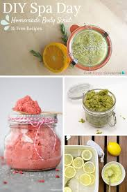 Seriously An Amazing Site With Tons Of Different Recipes Treat Yourself To A DIY Spa Day