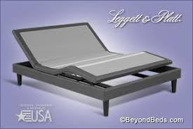 Leggett And Platt Adjustable Bed Frames by Adjustable Beds By Leggett U0026 Platt Adjustable Bed Base