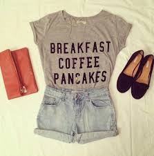 Cute Outfit Shorts Summer Teen FashionCute Outfits With Tumblr