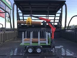 100 Bruder Logging Truck Toys Timber LOG TRAILER For 02824 W Loading Crane 3