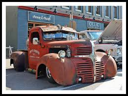 100 Rat Rod Trucks For Sale 1946 Dodge Pickup By Bubba Tom The June 8 2017 Flickr