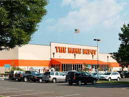 Home Depot Plaza mercial Property