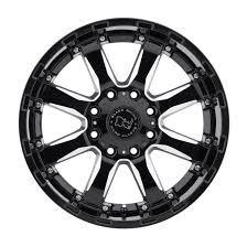 100 Ford Truck Rims Sierra By Black Rhino