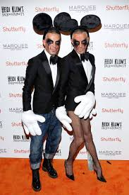 Heidi Klum Halloween 2013 by Best Celebrity Halloween Costumes Hollywood And Fashion