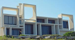 100 Architect Paul Rudolph About Architect Biography Educator