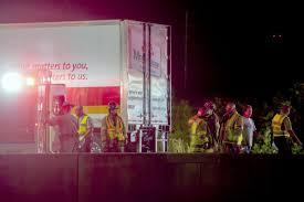 100 Gfs Trucking Six Dead In Crash On I65 TruckersReportcom Forum 1