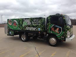 100 Lawn Trucks Spray Florida Sprayers Custom Spray Solutions
